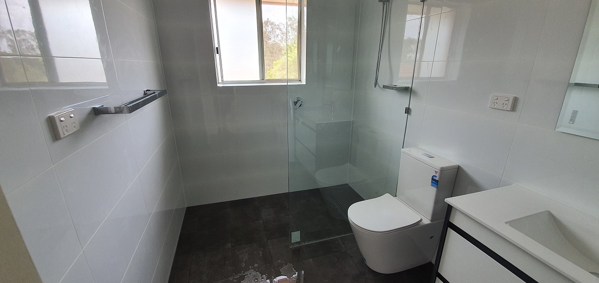 Cres Ruse - Bathroom Renovation
